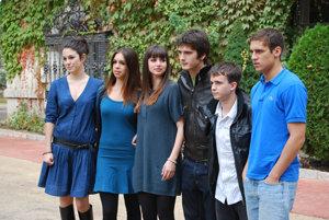 La cuarta temporada de \'El Internado\' vuelve a situar su acción en ...