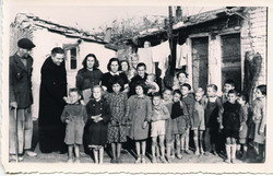 Cientos de villalbinos recordaron a Antonio Varela, párroco de posguerra