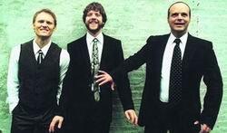 Medeski, Martin & Wood abren �Galapajazz� el d�a 9/ ARCHIVO