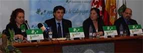 El Ayuntamiento entrega 5.000 euros y hace un llamamiento a la solidaridad con los afectados por el terremoto en Haití