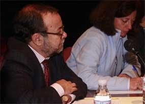 El concejal de Urbanismo, Tomás Carrión, no votará los asuntos del PGOU