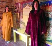 Las jornadas incluyen una muestra de trajes típicos  (Foto: CEDIDA)