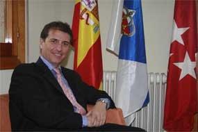 El alcalde de Becerril, nuevo presidente de La Maliciosa