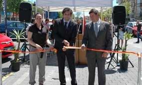 'AutoVillalba 2012' pretende desafiar a las cifras nacionales en ventas