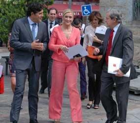 Ayuntamiento y Delegación impulsan el primer Plan Integral de Seguridad