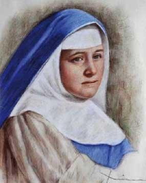 Benedicto xvi canoniza a madre carmen sall s fundadora de las concepcionistas - Concepcionistas escorial ...