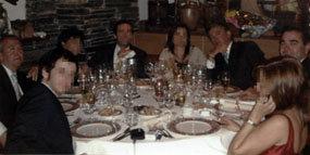 La fiscalía quiere saber quién pagó la estancia del ex alcalde de Collado Villalba en Andorra