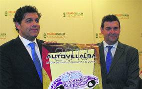 'AutoVillalba' se marca como objetivo superar las cifras del año pasado