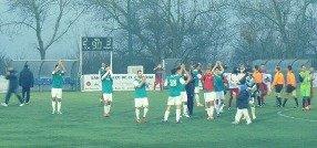 El Atlético Villalba ganó al San Lorenzo en La Herrería