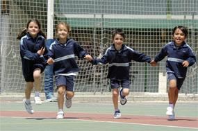 Bilingüismo, nuevas tecnologías, educación en valores y deportes, ejes de 'Laude Fontenebro School'