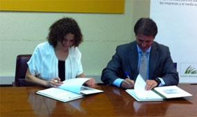ADESGAM y la Fundación Biodiversidad firman un acuerdo para fomentar el empleo sostenible en la Sierra del Guadarrama