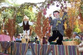 La Romería de El Escorial estrena este domingo el título de 'Fiesta de Interés Turístico Regional'