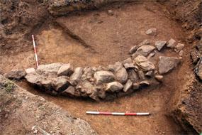 Un equipo de arqueólogos concluye que el yacimiento  carpetano de Las Zorreras sería el más grande de la región