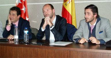 La Asamblea frena la conversión del CUC Villalba en Sociedad Limitada