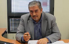 """Fernando Tellado: """"Somos el partido que más propuestas ha realizado"""""""