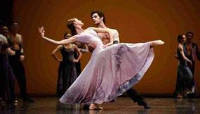 El Centro Cultural celebra su décimo aniversario con 'El Sur', del Ballet de Víctor Ullate