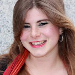 Paula Lucena, elegida en primarias candidata de Moralzarzal en Común
