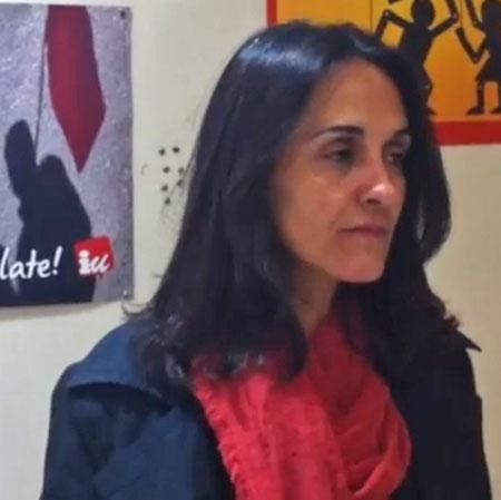Eva Palomo encabezará la lista de En Común San Lorenzo