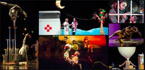 Artes escénicas para toda la familia en el Teatro Auditorio y las calles de San Lorenzo