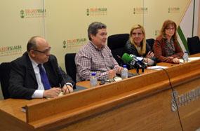 Se firman nuevos convenios destinados al fomento de la integración social