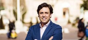 """Daniel Pérez Muñoz: """"No somos perfectos, pero hemos demostrado que sabemos gestionar"""""""
