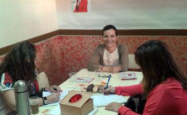El PSOE apuesta por la gratuidad de los libros de texto para todos los niños de los centros públicos