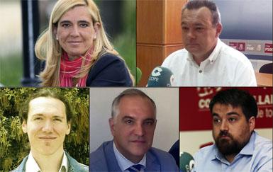 El PP puede obtener nuevamente la Alcaldía gracias a la abstención de Ciudadanos