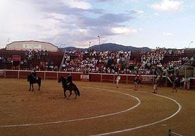 Este fin de semana, festejos taurinos en Collado Villalba, Navacerrada y Cercedilla