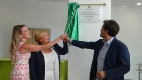 Galapagar abre la nueva biblioteca 'Ricardo León'