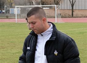 David Muñoz rechazó el martes una oferta para sustituir a Nacho Benito