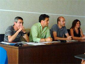 El CUC Villalba reacciona despidiendo a Futsmile y el equipo anuncia un plante