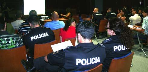 Detienen a los miembros de una banda de ladrones que participó en robos en Collado Villalba, El Escorial y Torrelodones