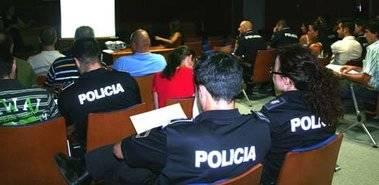 Detienen a los miembros de una banda de ladrones que particip� en robos en Collado Villalba, El Escorial y Torrelodones