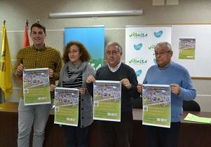 Collado Villalba acoge el XXXII Campeonato de Madrid de Menores Campo a Través, el Campeonato de Veteranos y el XXX Trofeo de Cross