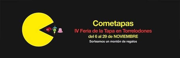 Torrelodones celebra la IV Feria de la Tapa hasta el 29 de noviembre
