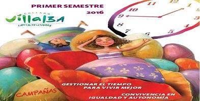 El área de mujer anuncia la programación del próximo semestre