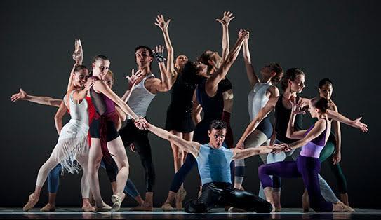 El arte de la danza, del Víctor Ullate Ballet clausura el Festival de Navidad