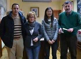 Las décimas Jornadas Gastronómicas de Guadarrama entregan los premios a los clientes participantes