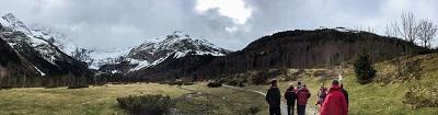 Cabra Montés de la Sierra del Guadarrama al Parque Nacional de los Pirineos