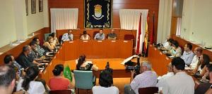 El pacto PSOE-Vecinos por Moralzarzal o la cuadratura del círculo