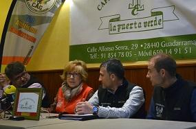 VIII edición de la Vuelta a La Jarosa