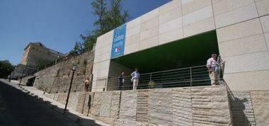 El Auditorio de San Lorenzo de El Escorial se vista de gala entre el 30 de abril y 2 de mayo
