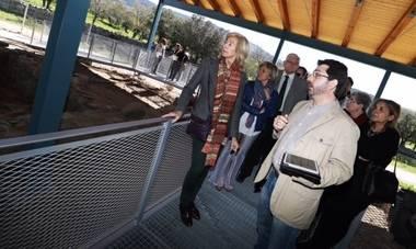 La 'Mansio' romana de Collado Mediano abrirá las puertas al público este año