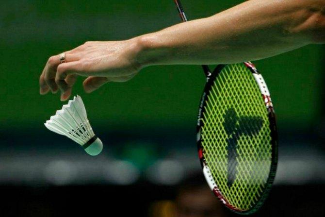 Resultado de imagen de badminton