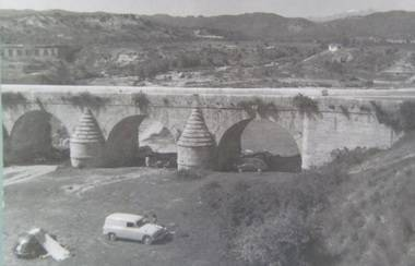 El '600' y el ferrocarril eléctrico marcaron un antes y un después en los veraneos en la Sierra del Guadarrama