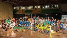 Gran éxito de convocatoria en la I Gala del Deporte de Collado Villalba