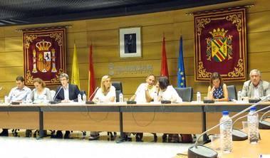 El Pleno de Collado Villalba debatirá el jueves la prórroga del contrato de limpieza