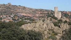 Torrelodones no aumenta su población durante la temporada estival