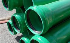 En marcha las obras de renovación de la red de agua en la urbanización Arroyo de Trofas