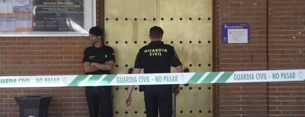 La 'operación Térmyca' también salpica al Ayuntamiento de Collado Villalba